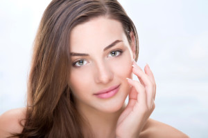 SD Cosmetic - Woman Rejuvenated Her Skin
