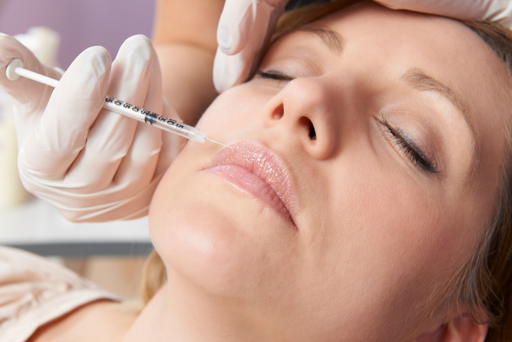 difference between botox and other dermal fillers