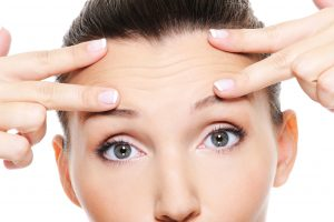 xeomin for forehead wrinkles